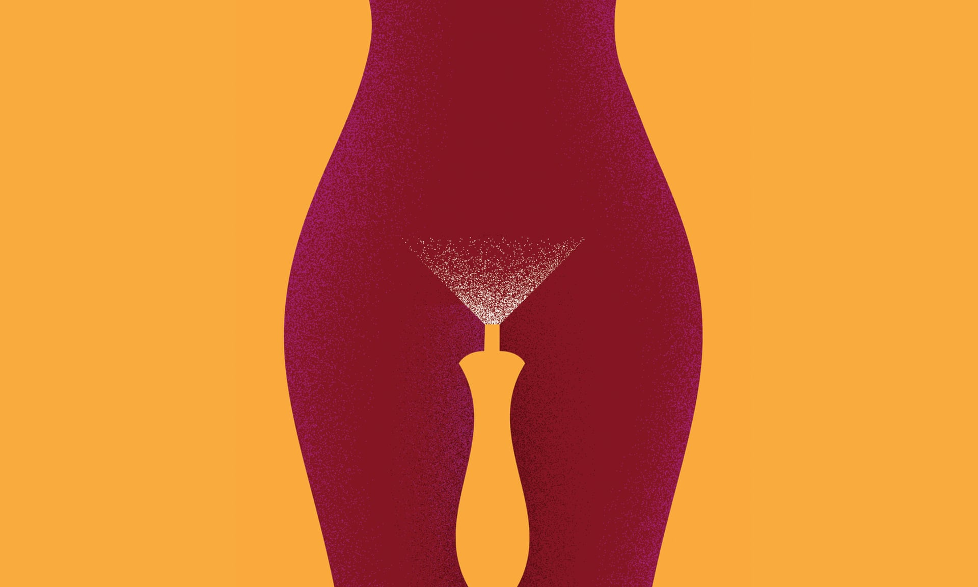 A Brief History Of The Vaginal Hygiene Industry