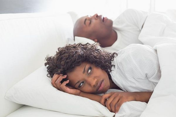 Can sexless marriage survive