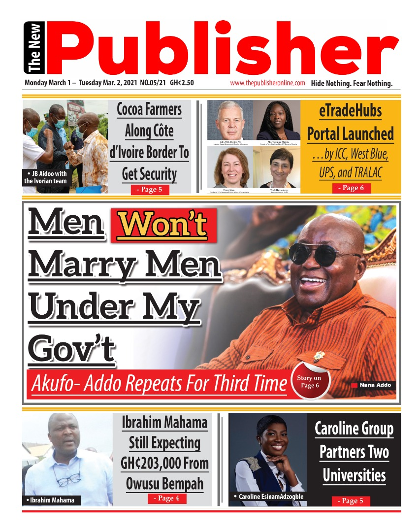 NEWS PAPER HEADLINE
